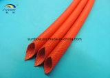 Стеклоткань резиновый силикона провода изолируя Coated Sleeving с утверждением UL RoHS