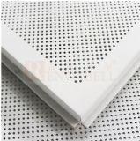 Clip-en el tipo el panel de techo de aluminio