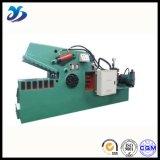 Автоматические ножницы аллигатора управлением PLC Q43-1000 для рециркулировать индустрию