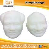 아BS 물자를 가진 SLA/SLA 3D 인쇄 기계 시제품