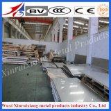 プロジェクトのためのAISI 304のステンレス鋼シート