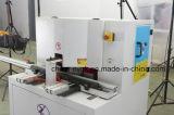 Профиль мебели алюминиевый двойной увидел автомат для резки Tc-828A