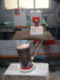 Машина топления индукции заварки пробки трубы хорошего цены высокочастотная