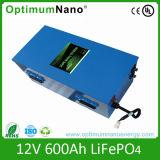 PCMが付いているLiFePO4電池12V 600ahの置換SLA電池