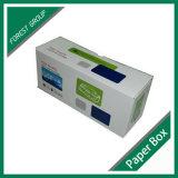 Piezas electrónicas embalaje de la caja con la cerradura (FP 8039162)