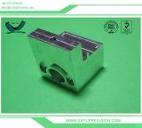 安い水平CNCのマシニングセンターの部品