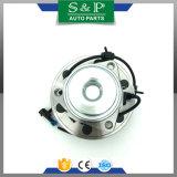 Cubo de roda para Chevrolet Astro 15058393 515044