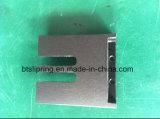 Aluminium met het Anodiseren van Nauwkeurige CNC die Deel van de Fabriek van ISO machinaal bewerken