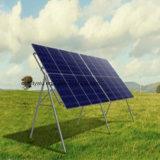 China-Fabrik-Aluminiumprofil für Sonnenkollektor-Rahmen