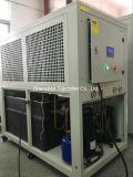 o refrigerador de água 15tons portátil de refrigeração ar para morre máquinas de carcaça Egipto