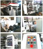 Qdasy-a Serie computergesteuerte Hochgeschwindigkeits-BOPP Film-Gravüre-Drucken-Maschine