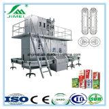 Linha automática completa da planta de produção do processamento de leite do Uht da alta qualidade