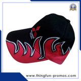 Gorra de béisbol de la alta calidad para promocional