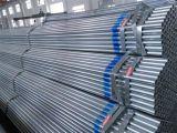 広い使用のConsturctionのための熱い浸されたGalvainzed鋼管