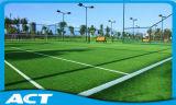 Hierba sintetizada para el campo Sf13W6 del tenis