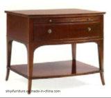 Kommode Schlafzimmer-Möbeln Nightstand mit Fächersideboard-Fach