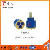 Cartouche en céramique de robinet (C35PK1)