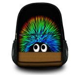 Retrato da sustentação DIY da mochila das meninas dos sacos de escola da galáxia da trouxa da lona