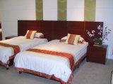 Fabricado por encargo de la alta calidad de cinco estrellas Hotel Muebles Habitación Estándar