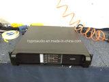 Amplificador del poder más elevado de Fp20000q, venta caliente amperios, amplificador del altavoz, amplificador de la fuente de alimentación 2