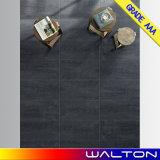 Azulejo de suelo de cerámica rústico esmaltado del material de construcción del azulejo de la porcelana del azulejo (HYT6004L)