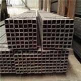 ASTM A53 A500 Gr. B 구조에 사용되는 정연한 관 금속