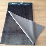 Polyester-Twill-Webart-Gabardinesuiting-Samt-Gewebe des niedrigsten Preis-210d 100 von Zhejiang