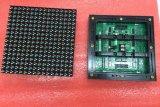 Visualización de LED al aire libre P10