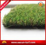 Césped artificial del sintético de la hierba de la decoración sin plomo del jardín de interior