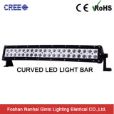 Curved 120W Sopt / Flood / Combo 22inch LED Light Bar para Offroad (GT3102-120CR)