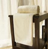 綿のテリーの速い乾燥したホテル/ホーム浴室/ビーチタオル