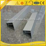 6063 anodisierter Aluminiumrahmen-AluminiumSonnenkollektor-Rahmen t-6