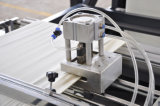 Mehrfachverwendbarer Beutel Zxl-B700, der Maschine mit freundlichem Ultraschall herstellt