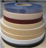 Borda de borda de PVC/PP/PE do processamento da máquina expulsando