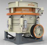 Neue Zerkleinerungsmaschine des Kegel-2017 für gesamte Produktion (HPY500)