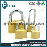Cadeado de bronze contínuo da segurança semelhante chave para a promoção