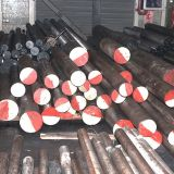 Di plastica morire la barra rotonda d'acciaio (Nak80, P21)