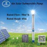 pompe à eau solaire de 9.2kw 6inch, pompe d'irrigation