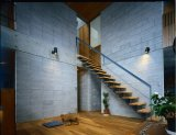 에너지 절약 집 Prefabricated 집 별장