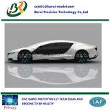 Обслуживание прототипа CNC модели автомобиля OEM 3D быстро
