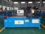 Machine de découpage automatique de pipe pour la barre en acier 355