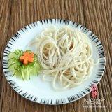 Tassya secou o macarronete do japonês do macarronete de Udon