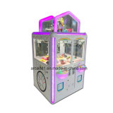 Крупноразмерная машина куклы малышей игр машины когтя игрушек