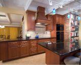 De Amerikaanse Vastgestelde Ontwerpen van de Keuken van de Stijl Moderne
