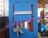 Sistema hidráulico Vulcanizingpress de correia transportadora