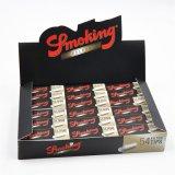 煙るペーパータバコのロール用紙のタバコのペーパー