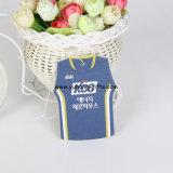 衣服(YH-AF146)のためのペーパー最もよい芳香剤をハングさせる昇進のギフト