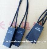 De grafietKoolborstels van uitstekende kwaliteit voor de Turbine van de Wind D374N