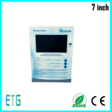 TFT LCD Screen Advertising Video Brochure Card