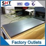 Fournisseur de plaque d'acier inoxydable d'ASTM (304/310S/316/316L/321/904L)